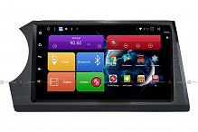 SsangYong Kyron (05-15), Action (05-11) ANDROID 7 Redpower 31158 IPS DSP