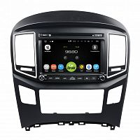 Hyundai Starex, H1 2016 (Android 8.0) CarDroid RD-2017