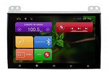 Toyota LC prado120 RedPower 31182 IPS DSP ANDROID 7